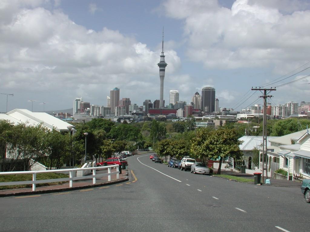 Auckland_Nlle Zelande